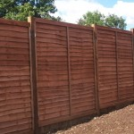 Local Authority Fencing in Devon by Dorset Fencing